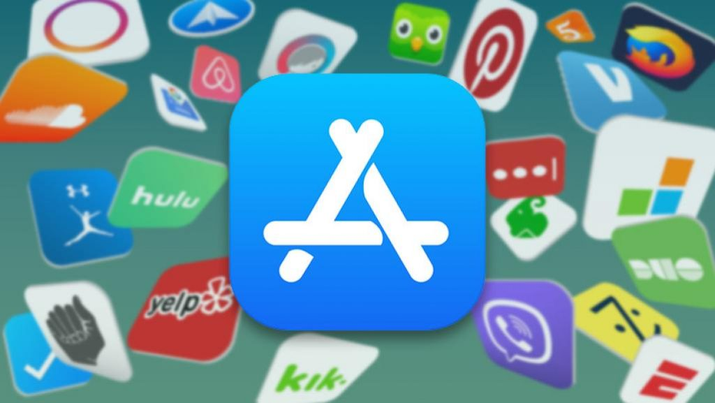 China's Gaming Regs Eating Into Apple's App Store Business