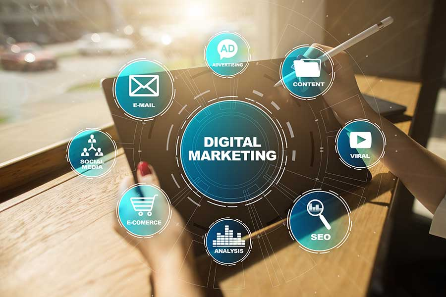 one-stop-shop for digital ads